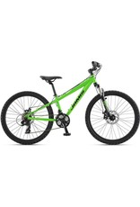 Jamis JAMIS XR24-DISC GREEN