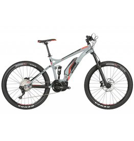 Haro HARO E-BIKE SHIFT-PLUS-9 I/O