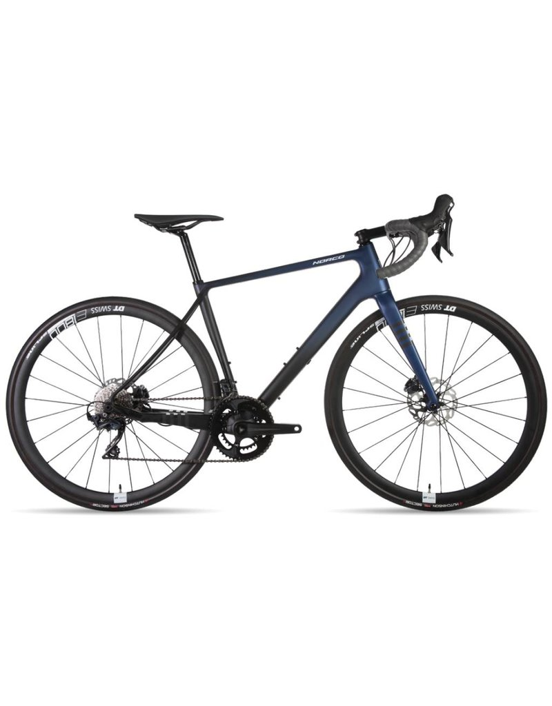 NORCO NORCO SECTION-C ULTEGRA 53 BLUE 2019