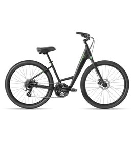 NORCO NORCO SCENE-2 MD BLK 2019*