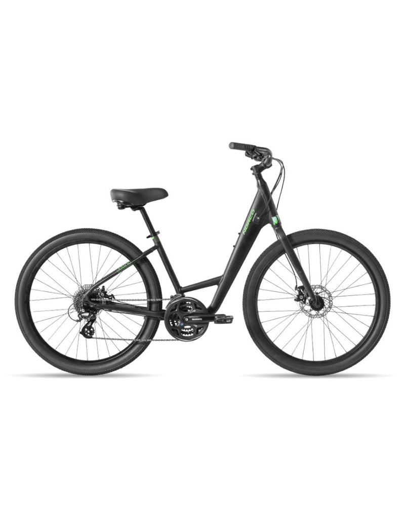 NORCO NORCO SCENE-2 LG BLK 2019*