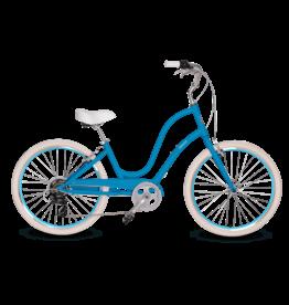 Brooklyn Bicycle Company BROOKLYN BRIGHTON 7 COLUMBIA BLUE