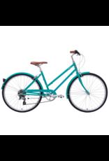 Brooklyn Bicycle Company BROOKLYN FRANKLIN 7 SM/MD SEA GLASS