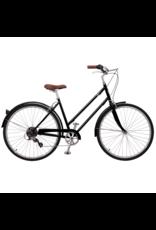 Brooklyn Bicycle Company BROOKLYN FRANKLIN 7 LARGE GLOSS BLACK