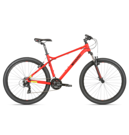 Haro HARO FLIGHTLINE ONE 27.5 14 RED