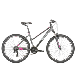Haro HARO FLIGHTLINE ONE 14W CHAR/PINK