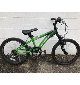 "DIAMONDBACK PRE-OWNED 20"" DIAMONDBACK COBRA 24"