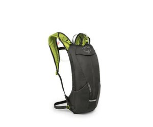 b5cd688c71d HYDRATION PACK OSPREY KATARI 7 LIME STONE - Solon Bicycle