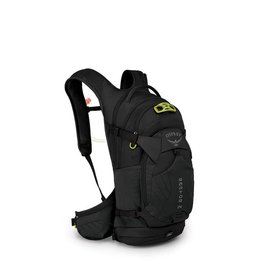 Osprey HYDRATION PACK OSPREY RAPTOR 14 BLACK