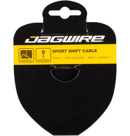 Jagwire CABLE DERAIL JAGWIRE STAINLESS CAMPY