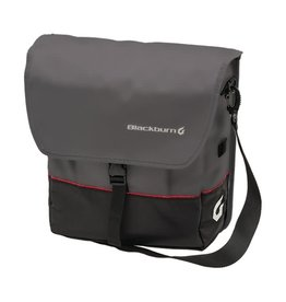 BAG PANNIER BLACKBURN LOCAL EACH BLK/GRY