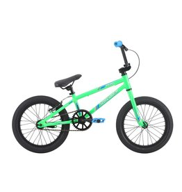 Haro HARO 16 SHREDDER GREEN