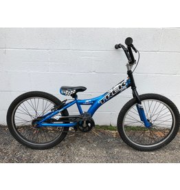 "Cannondale PRE-OWNED 20"" TREK JET"