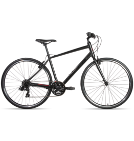 NORCO NORCO VFR 3 XL CHARCOAL/RED