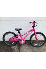 "Specialized PRE-OWNED 20"" SPEC HOTROCK CB PINK"