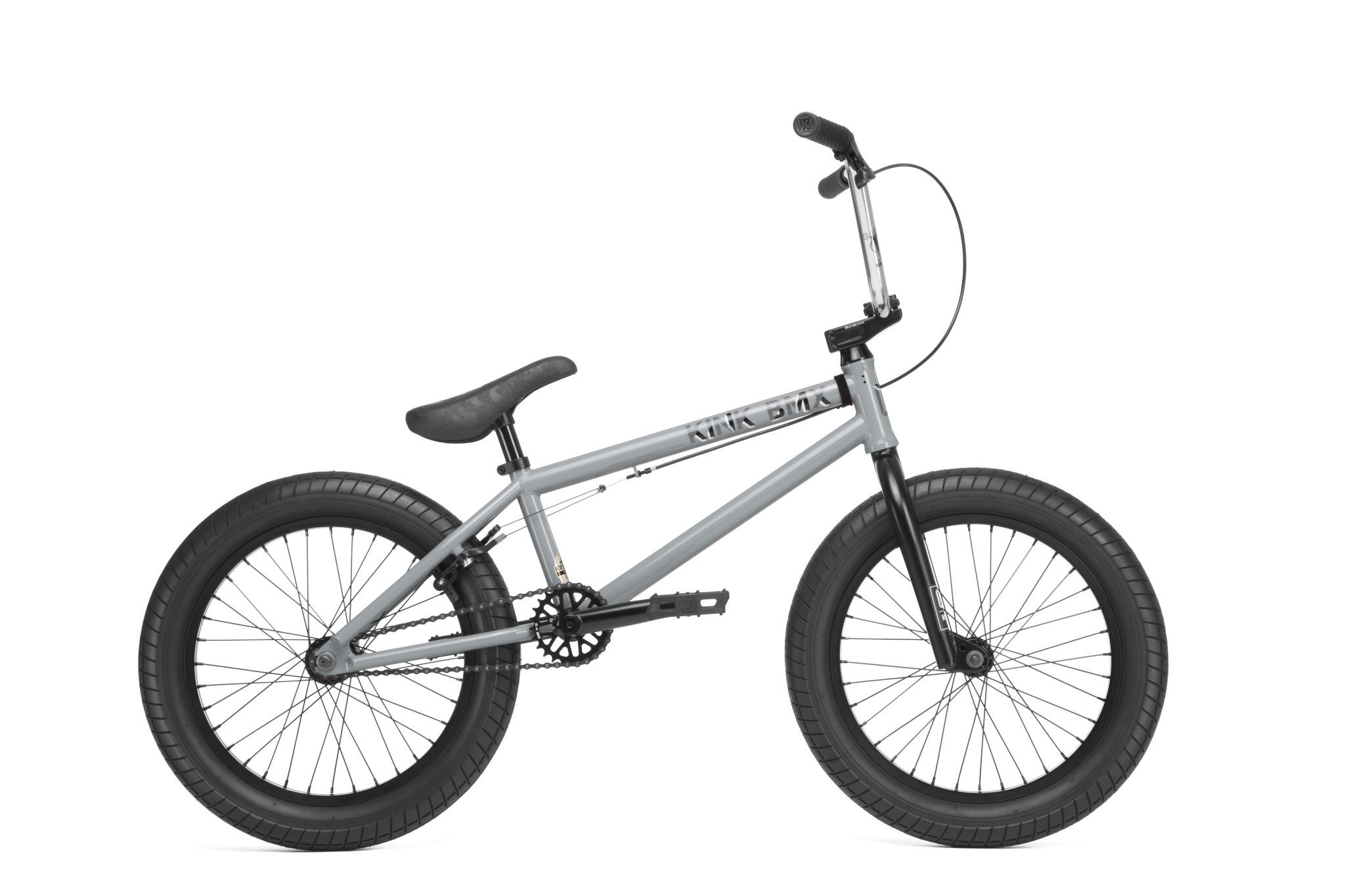 Best Kicker 2020 KINK KICKER 18 GLOSS DUSK CEMENT 2020   Solon Bicycle