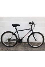 Raleigh PRE-OWNED RALEIGH M20 MOUNTAIN BIKE