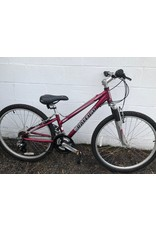 Raleigh PRE-OWNED RALEIGH MOJAVE 2.0