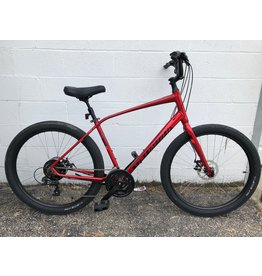 Specialized PRE-OWNED SPEC ROLL SPORT LG RED HYBRID