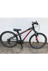 """Specialized PRE-OWNED 24"""" SPEC HOTROCK 7SPD"""