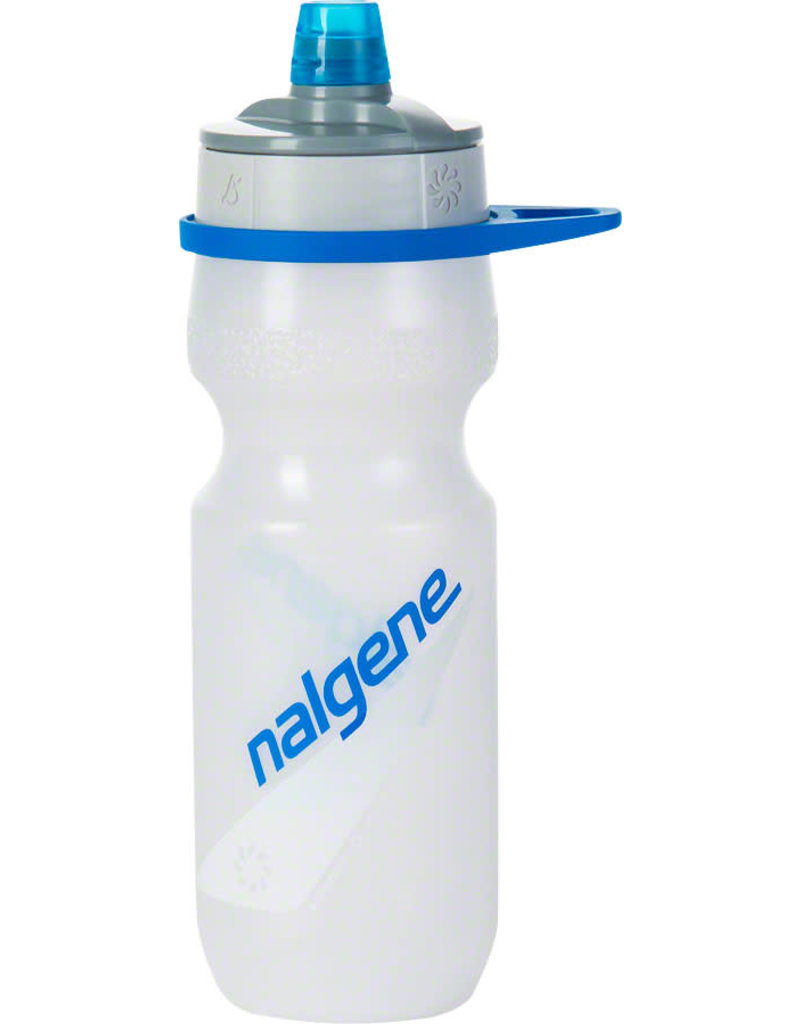 Nalgene BOTTLE NALGENE DRAFT CLEAR 22OZ