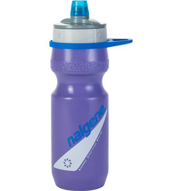 Nalgene BOTTLE NALGENE DRAFT PURPLE 22OZ