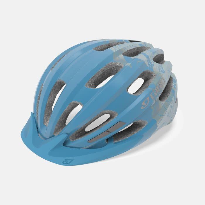helmet giro vasona mips ice blue floral solon bicycle. Black Bedroom Furniture Sets. Home Design Ideas