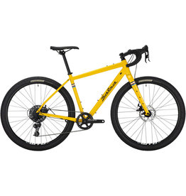 Salsa SALSA JOURNEYMAN 650 APEX 1 54CM YELLOW