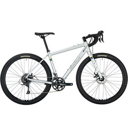Salsa SALSA JOURNEYMAN 650 CLARIS GRAY 57