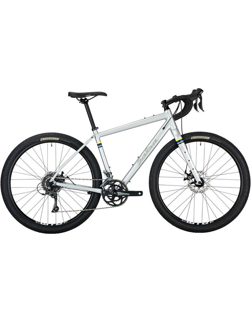 Salsa SALSA JOURNEYMAN CLARIS 650 GRAY 57