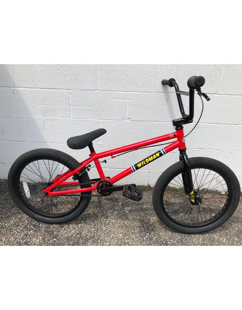"""SE PRE-OWNED 20"""" SE BMX"""