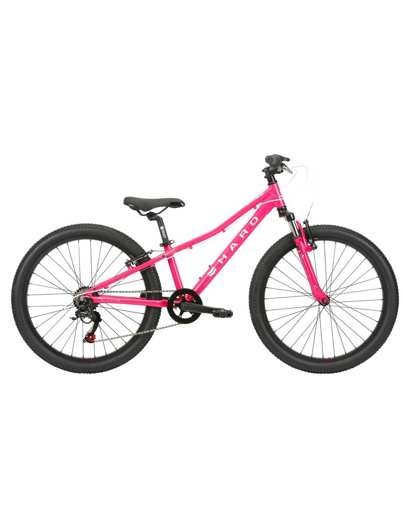 Haro HARO 24 FLIGHTLINE MAGENTA