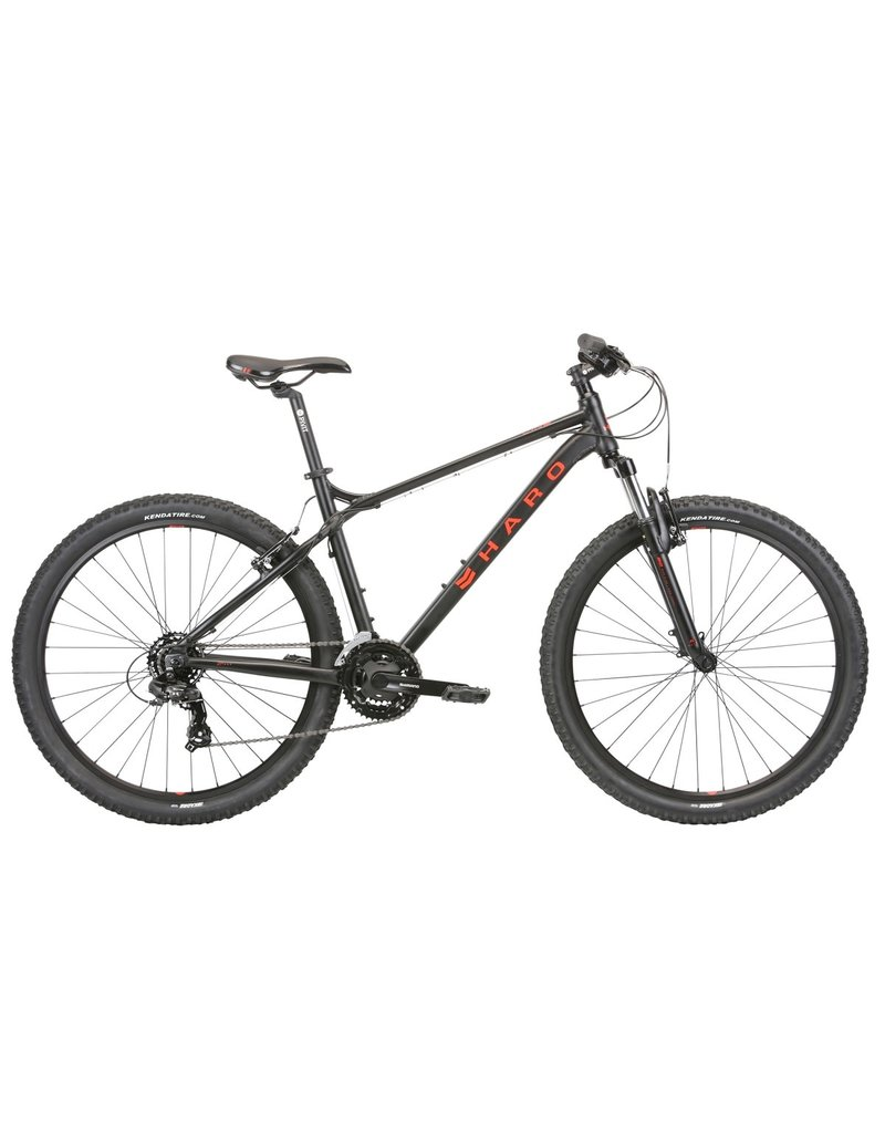 Haro HARO FLIGHTLINE ONE 27.5 XS BLACK