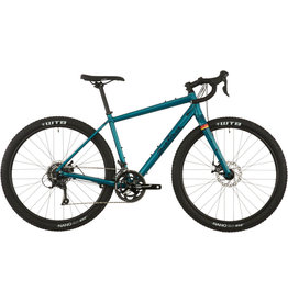 Salsa SALSA JOURNEYMAN SORA 650 54 BLUE