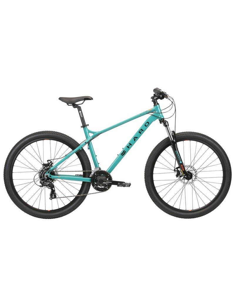 Haro HARO FLIGHTLINE TWO 27.5 LG TEAL