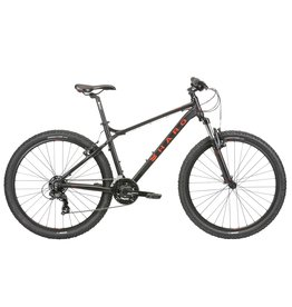 Haro HARO FLIGHTLINE ONE 27.5 LG BLACK
