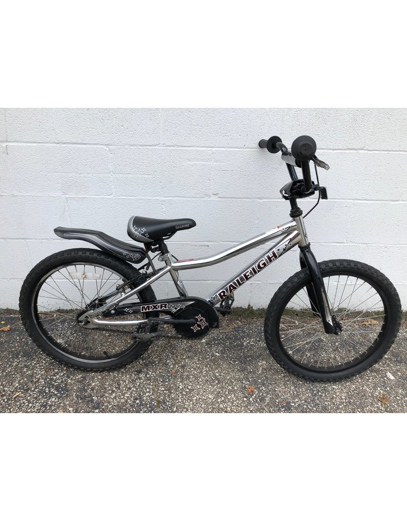 "Raleigh PRE-OWNED 20"" RALEIGH MXR CB"