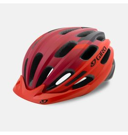 GIRO HELMET BRONTE-XL RED
