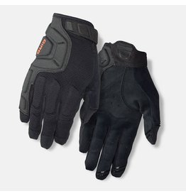 GIRO GLOVE LF GIRO REMEDY X2 XL BLK