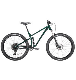 NORCO NORCO FLUID-3 FS 29 MEDIUM GREEN 2020