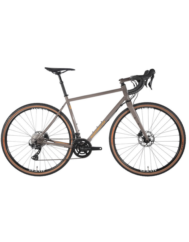 NORCO NORCO SEARCH XR S1 55.5 GREY 2020