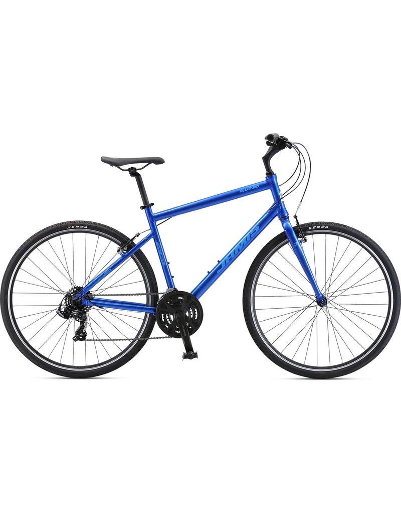 Jamis JAMIS ALLEGRO A3 15 BLUE 2020