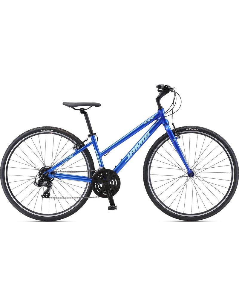 Jamis JAMIS ALLEGRO A3 16W BLUE 2020