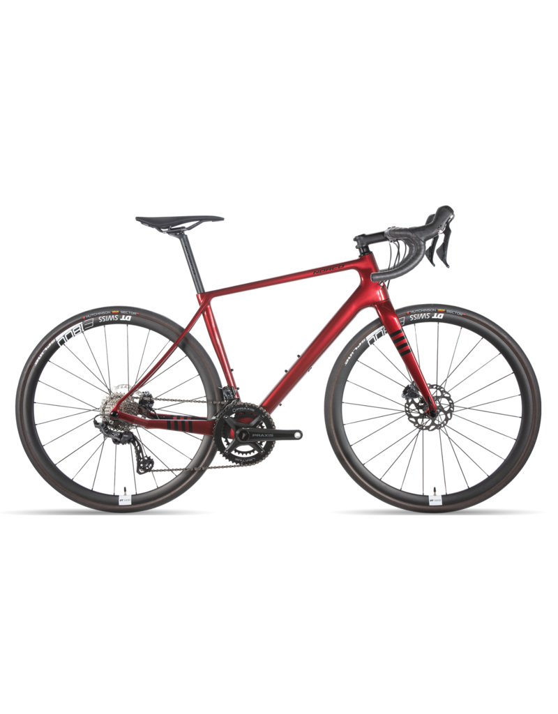 NORCO NORCO SECTION C2 55.5 BLOOD RED