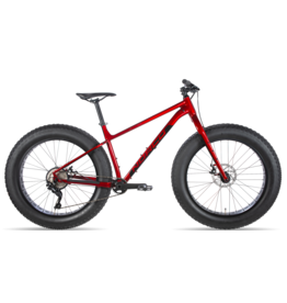 NORCO NORCO BIGFOOT 3 MD RED/BLK