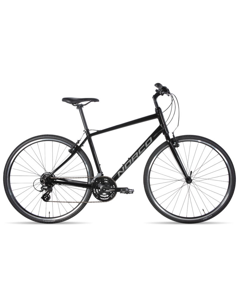 NORCO NORCO VFR 2 LG BLACK/CHAR*