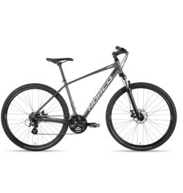 NORCO NORCO XFR 3 LG CHARCOAL