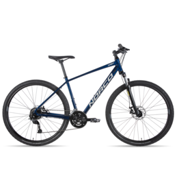 NORCO NORCO XFR 2 MD BLUE