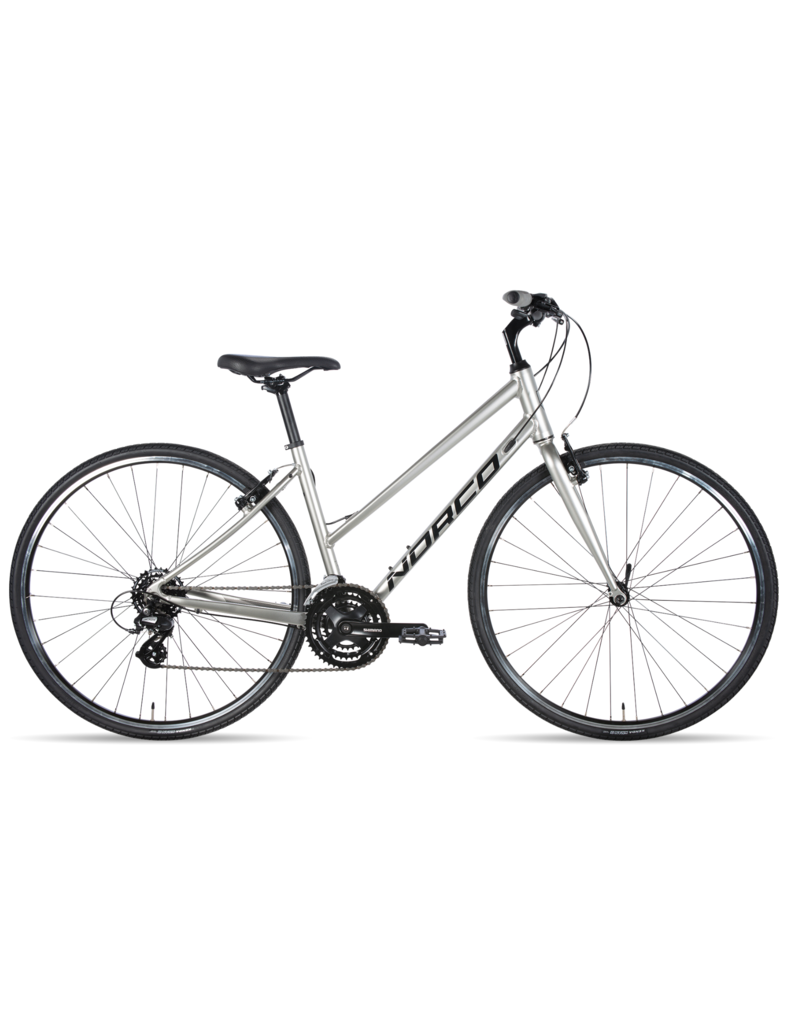 NORCO NORCO VFR 2 S/T SM SILVER*