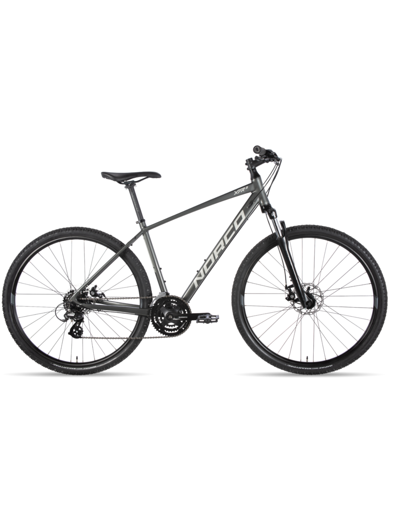 NORCO NORCO XFR 3 XL CHARCOAL